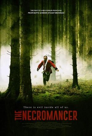 The Necromancer (2018)